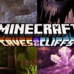 Minecraft anuncia novo update de 'Cave & Cliffs'