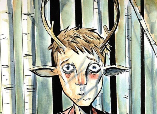 Sweet Tooth | Os paralelos entre a série, quadrinhos e vida