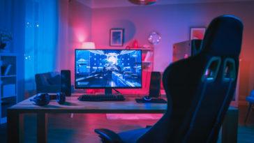 Monte o setup gamer dos sonhos