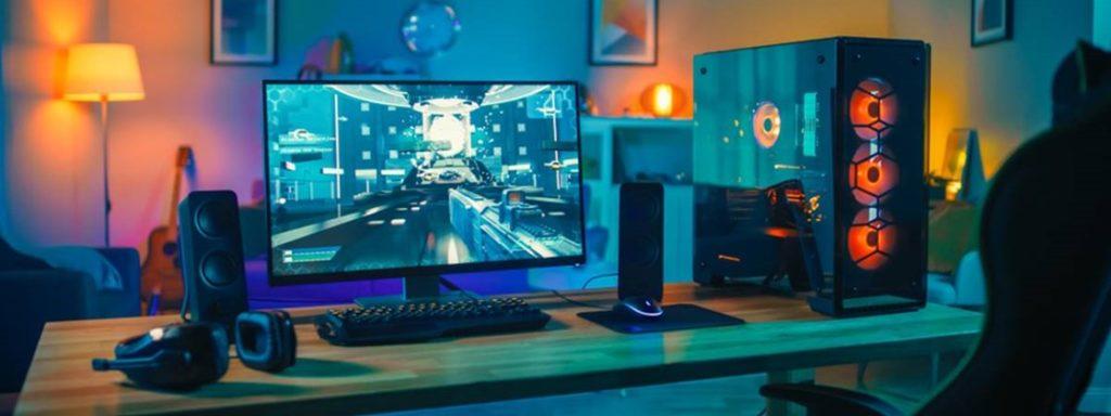 PC Gamer | Monte o setup gamer dos sonhos