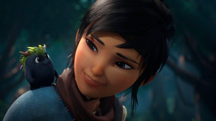 Tribeca Games Spotlight | 'Kena Bridge of Spirits' é destaque em evento