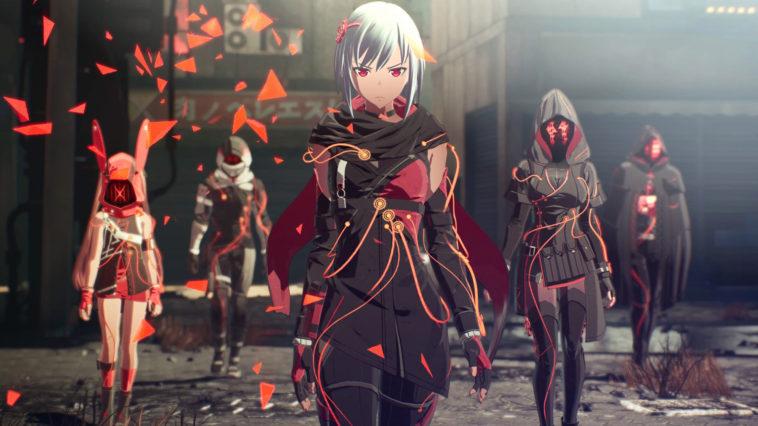 Scarlet Nexus | Os dois lados da mesma história