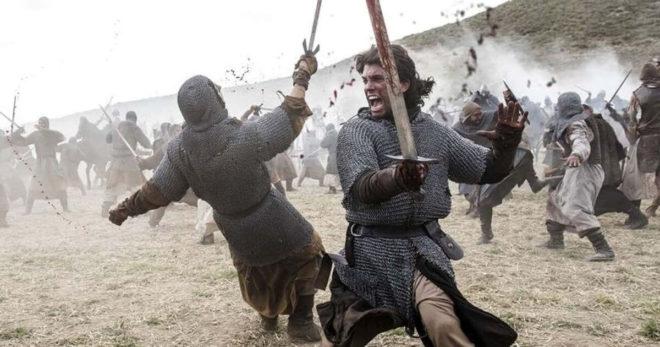 El Cid - 2º temporada   Urraca leva a série nas costas e salva sequência