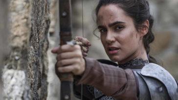El Cid - 2º temporada | Urraca leva a série nas costas e salva sequência