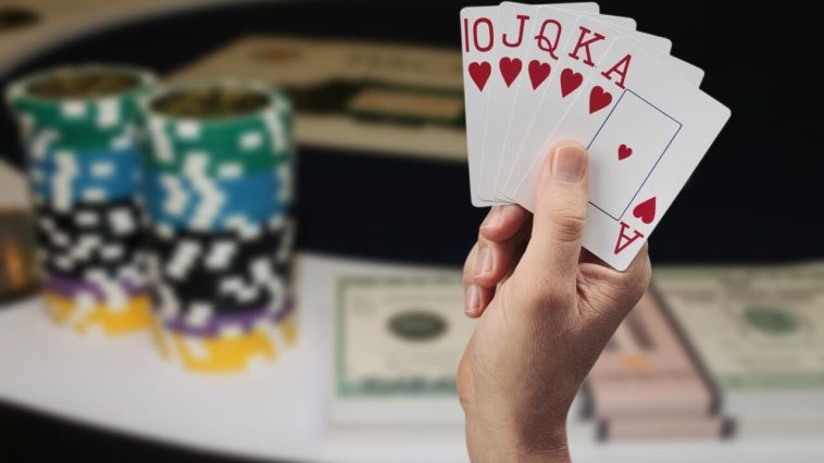 Games de poker | Qual é o futuro do gênero?