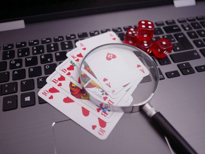 Games de poker   Qual é o futuro do gênero?