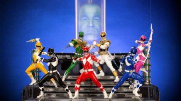 Power Rangers | Você vai se apaixonar por estas figuras de 'Mighty Morphin'