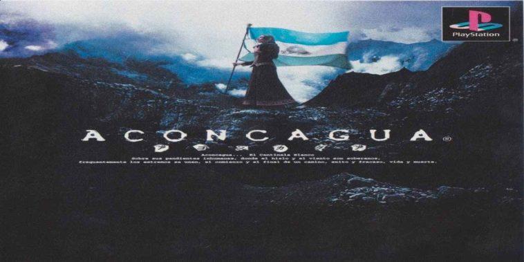 Aconcagua | O jogo de terror esquecido pela Sony