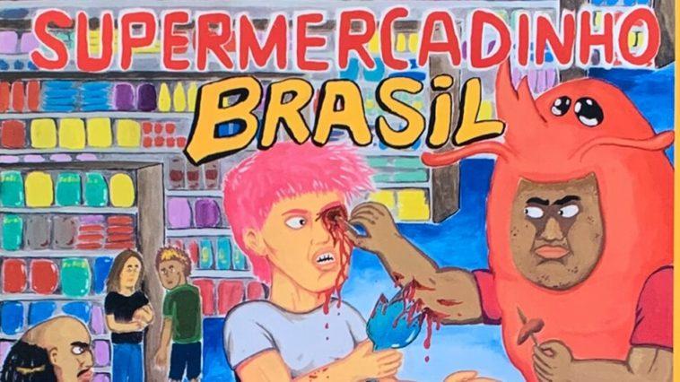 HQ do Dia | Supermercadinho Brasil - Lobo Ramirez