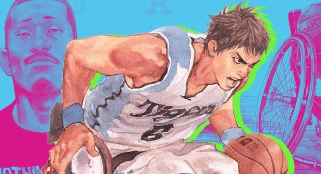 Real #1 - Takehiko Inoue