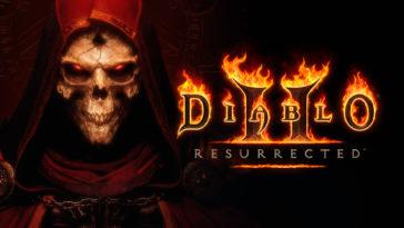 Diablo 2: Resurrected | Gráficos aperfeiçoados e gameplay nostálgica