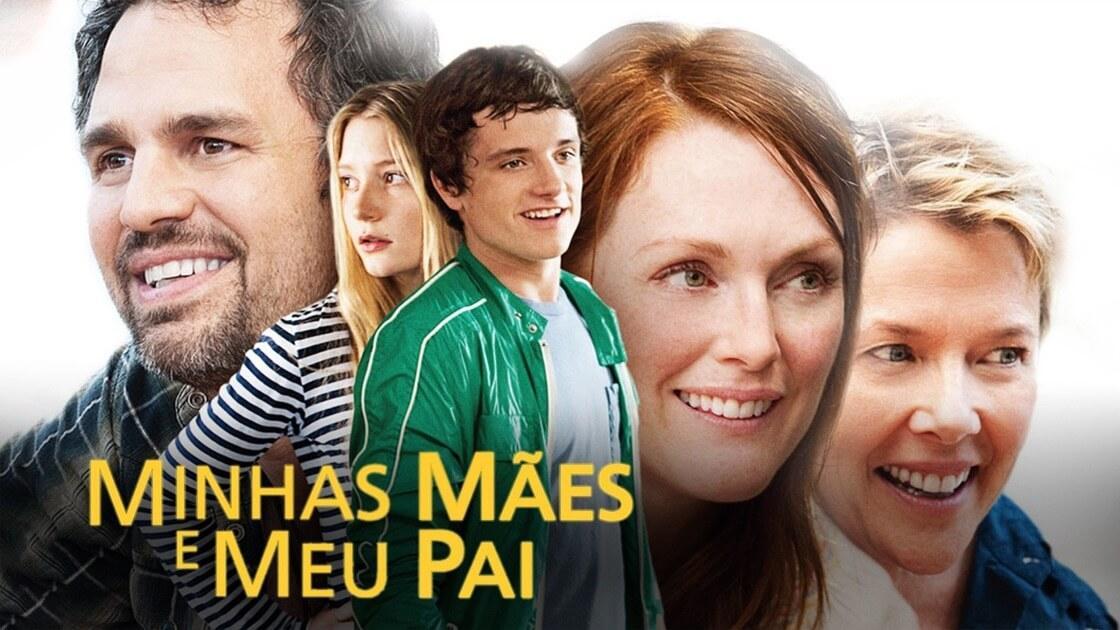 """""""Minhas Mãe e Meu Pai"""" (2010)"""