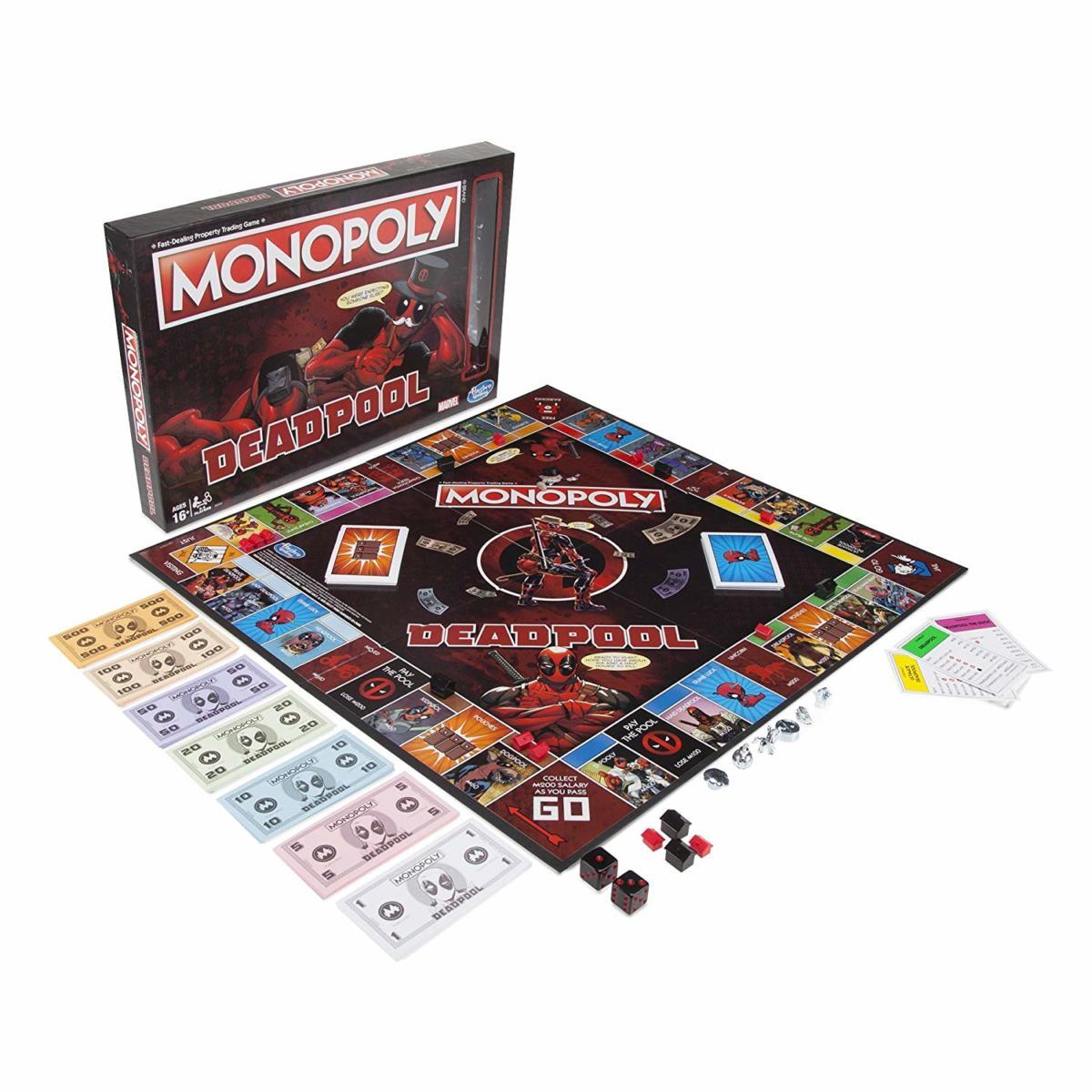 Os melhores tabuleiros de Monopoly já criados